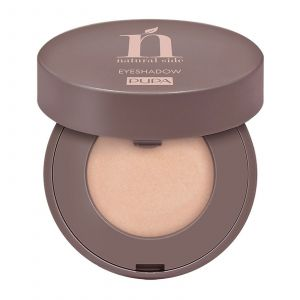 Pupa Milano - Natural Side - Eyeshadow - 004 Light Gold