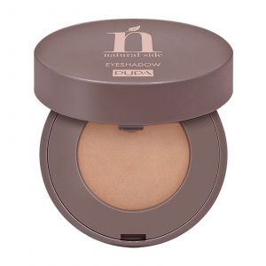 Pupa Milano - Natural Side - Eyeshadow - 005 Gold Glimmer