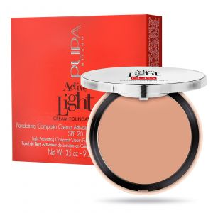 Pupa Milano Active Light Cream Foundation