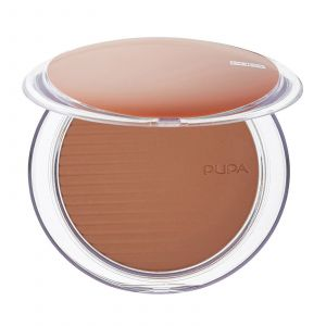 Pupa Milano - Desert Bronzing Powder - 03 Amber Light