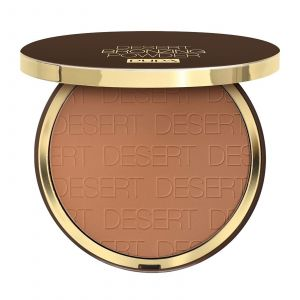 Pupa Milano - Desert Bronzing Powder - 005 Light Sun Matt