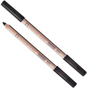 Pupa Milano - Natural Side - Eye Pencil - 001 Deep Black