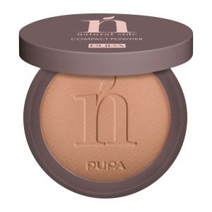 Pupa Milano Natural Side Bronzing Powder