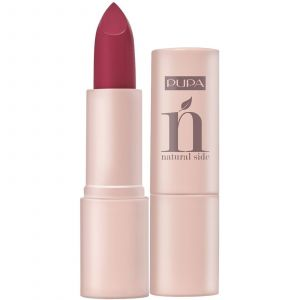 Pupa Milano - Natural Side - Lipstick - 010 Cherry Red