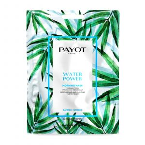 Payot - Water Power - Morning Mask - 1 Sheet
