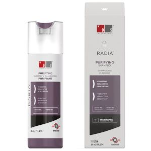 DS Laboratories - Radia Purifying Shampoo - 205 ml