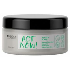 Indola Act Now! Repair Mask
