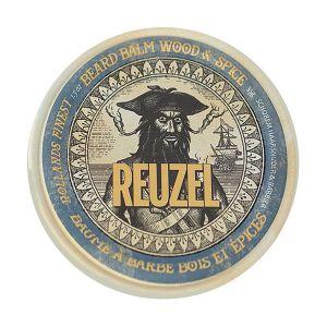 Reuzel - Beard Balm Wood & Spice - 35 gr