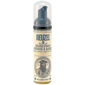 Reuzel - Beard Conditioner Foam Wood & Spice - 70 ml