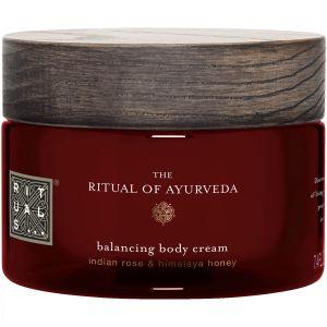 Rituals - Ayurveda - Body Cream - 220 ml