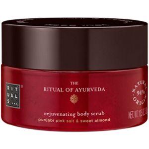 Rituals - Ayurveda - Body Scrub - 300 gr