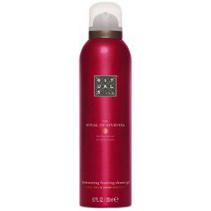 Rituals - Ayurveda - Foaming Shower Gel - 200 ml