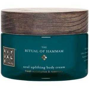 Rituals - Hammam - Body Cream - 220 ml