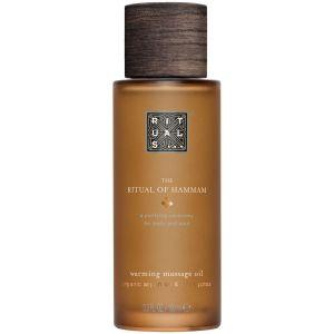 Rituals - Hammam - Massage Oil - 100 ml