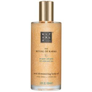 Rituals - Karma - Body Shimmer Oil - 100 ml