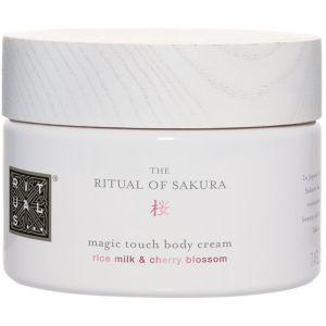 Rituals - Sakura - Body Cream - 220 ml