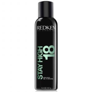 Redken - Fashion Collection - Stay High 18 - Volume Mousse - 150 ml - SALE