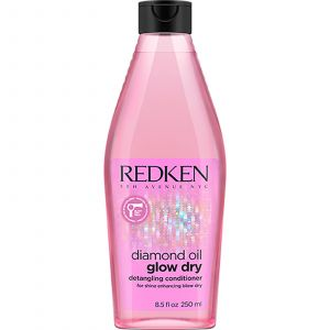 Redken - Diamond Oil - Glow Dry Detangling Conditioner