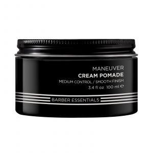 Redken - Brews - Maneuver - Cream Pomade - 100 ml