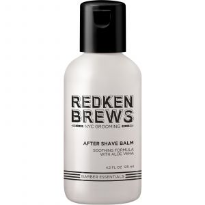 Redken - Brews - After Shave Balm - 125 ml