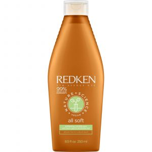 Redken Nature+Science Vegan All Soft Conditioner