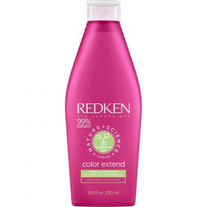 Redken Nature+Science Vegan Color Extend Conditioner