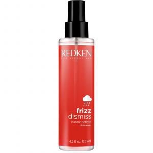Redken - Frizz Dismiss - Instant Deflate - Oil-In-Serum - 125 ml
