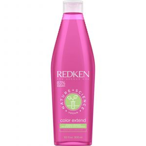 Redken Nature+Science Vegan Color Extend Shampoo