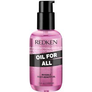 Redken - Oil For All - 100 ml