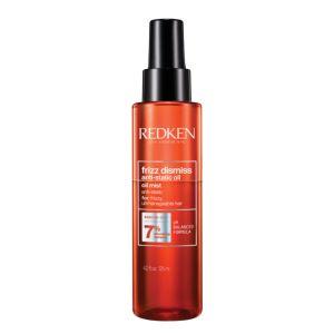 Redken - Frizz Dismiss - Anti static oil mist - 125 ml
