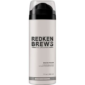 Redken - Brews - Shave Foam - 200 ml