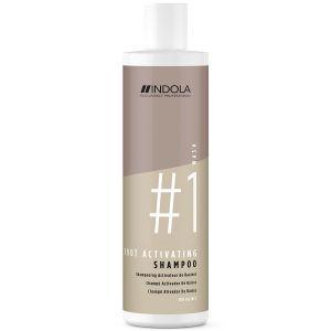 Indola - Innova - Root Activating Shampoo - 300 ml (NEW)