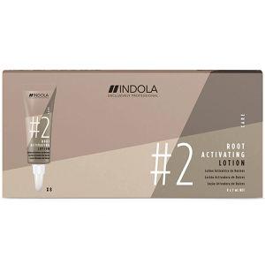 Indola - Innova - Root Activating Lotion - 8 x 7 ml