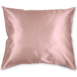 Beauty Pillow - Satijnen Kussensloop - Rose Gold - 60 x 70 cm