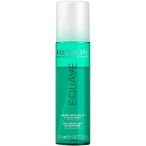 Revlon - Equave - Instant Beauty - Volumizing Detangling Conditioner - 200 ml