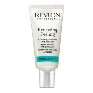 Revlon - Interactives - Renewing Peeling Exfoliating Treatment - 15x18 ml