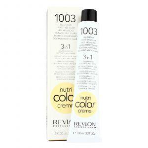 Revlon Nutri Color Creme - 1003