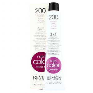 Revlon Nutri Color Creme - 200