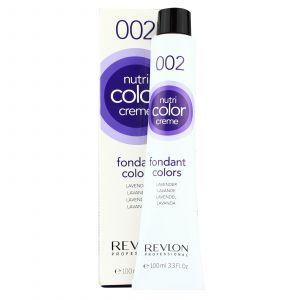 Revlon - Nutri Fondant Colors - 002 Lavender - 100 ml