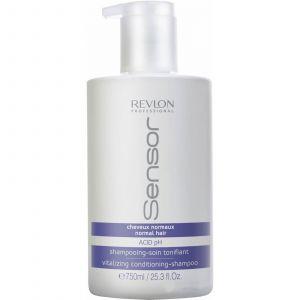Revlon Sensor Vitalizing - Normal Hair Shampoo