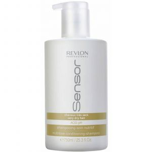 Revlon - Sensor - Nutritive - Very Dry Hair - Shampoo