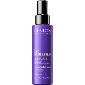 Revlon - Be Fabulous - Daily Fine - Volume Spray - 80 ml