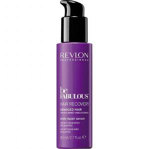 Revlon - Be Fabulous - Recovery - Ends Repair - 80 ml