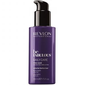 Revlon - Be Fabulous - Daily Fine - Volume Texturizer - 150 ml