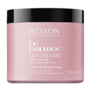 Revlon - Be Fabulous - Smooth - Cream Mask