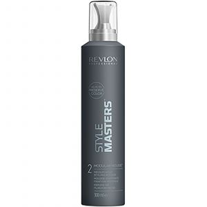 Revlon - Style Masters - The Must-Haves - Modular Mousse - 300 ml