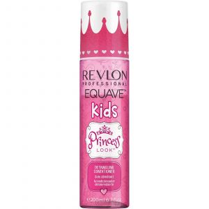 Revlon - Equave - Kids - Princess Detangling Spray Conditioner - 200 ml