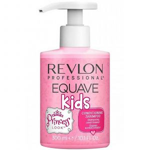 Revlon - Equave - Kids - Princess - Shampoo - 300 ml