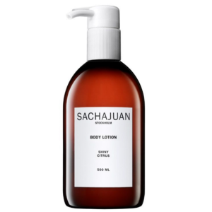 SachaJuan - Body Lotion - Shiny Citrus - 500 ml