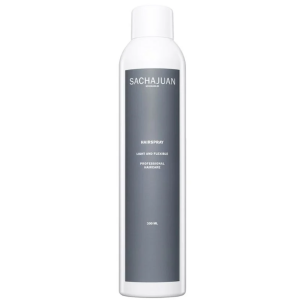 SachaJuan - Light And Flexible - Haarspray - 300 ml